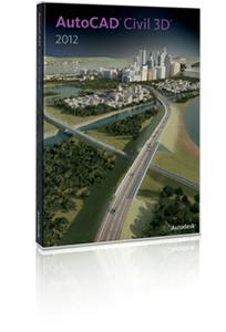 AutoCAD Civil 3D 2012