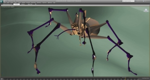 3ds max 2011 Benchmark