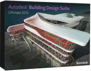 Autodesk Building Design Suite 2012